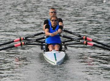 CANOTTAGGIO - L'Italia sfiora due volte il podio all'Internazionale Adaptive di Gavirate
