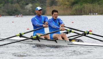 CANOTTAGGIO - Coppa del Mondo: 13 barche azzurre a Belgrado