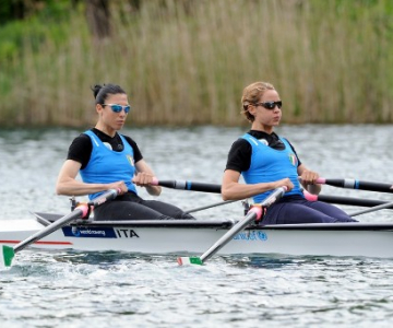 CANOTTAGGIO - Lucerna: sfuma la qualificazione olimpica per le donne azzurre