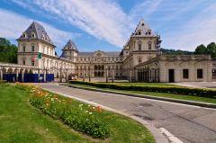 PARCO NAZIONALE GRAN PARADISO: 20 maggio 2012, festa al Castello