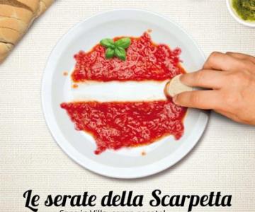 Confartigianato Vicenza - Panificatori e ristoratori invitano alle Serate della Scarpetta