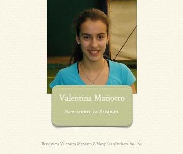 Due ottime affermazioni per Valentina Mariotto e Chiara Pusceddu. Giacomini vince il torneo di Schio