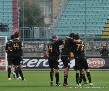 VIDEO - IL DERBY AL VICENZA - VERONA AMMUTOLITO! 2-1