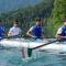 CANOTTAGGIO - Europei a Bled: domani l'esordio dell'Italia