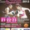 Domani il via alla XI Edizione dei Campionati Italiani Femminili Elite Roseto degli Abruzzi 2012