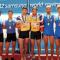 CANOTTAGGIO - Coppa del Mondo a Belgrado: bronzo per il doppio leggero Bertini-Luini