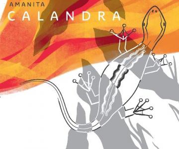 """""""Calandra"""", il nuovo disco firmato Amanita"""