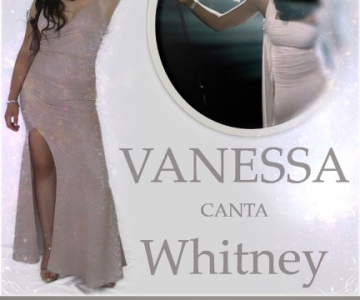 VANESSA CANTA WHITNEY  In Tour 2021/22