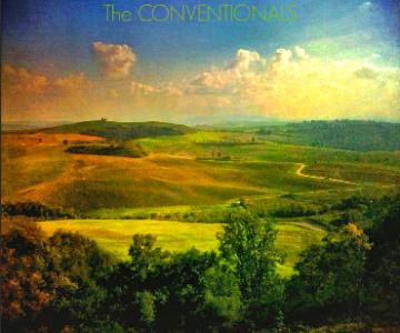 ESCE THE CONVENTIONALS -  CONVENTIONALS ALBUM