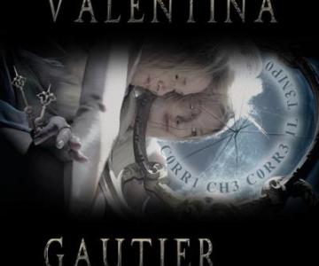 Corri che corre il tempo - Valentina Gautier