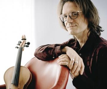 Intervista con il violinista e compositore, Francesco Del Prete