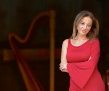 Intervista con la cantante e arpista, Giuseppina Ciarla