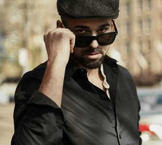 Intervista a Simone Neviani, un attore e un uomo sincero