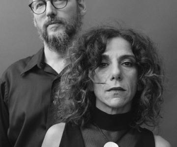 """Esce Di Crepe, di Sogni, di Futili Desideri  L'ultimo disco del """"D'Amico Da Ros Duo"""""""