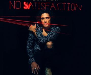 """ERMAL META  """"NO SATISFACTION"""" Il nuovo singolo in radio e negli store digitali"""