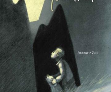 Intervista con lo scrittore, Emanuele Zulli