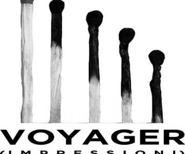 VOYAGER (Impressioni) di Beppe Corazza & Steve Paradise
