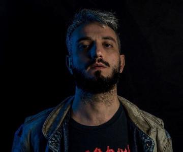 Polvere, il primo singolo estratto dal nuovo lavoro discografico di Zedr